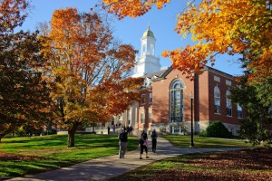 Foster youth programs offered at the University of Connecticut