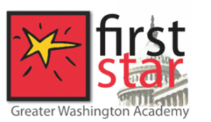 First Star Greater Washington Academy Logo