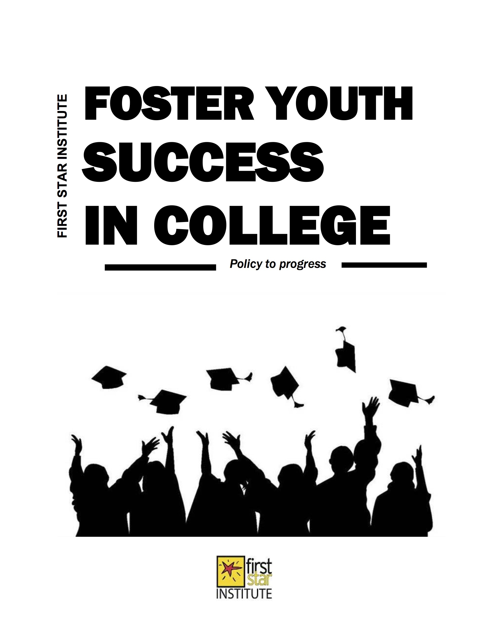 Research and Reports on Child Welfare and Foster Care | First Star